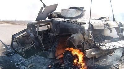Al Qaeda Is Taking Over Whole Cities in Iraq