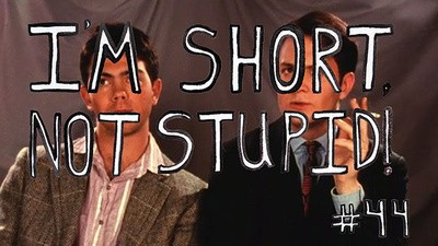 I'm Short, Not Stupid Presents: Sundance Shorts