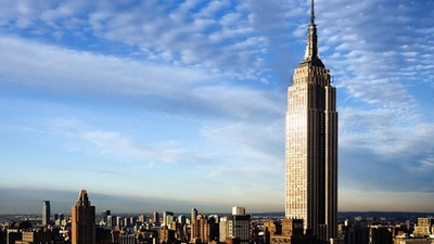 The Empire State Building Sued This Photographer for Taking Topless Photos