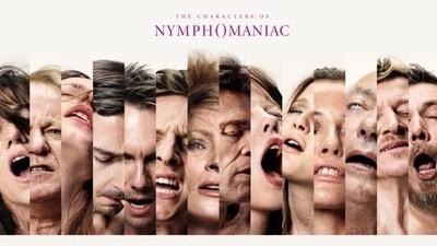 15 răspunsuri apropos de Nymph()maniac