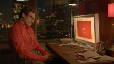 """Artiști pe care-i admirăm reacționează la filmul lui Spike Jonze, """"Her"""""""