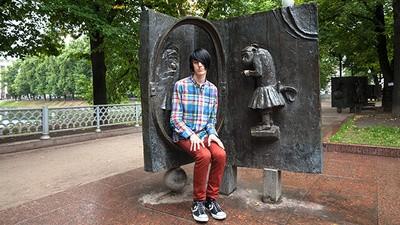 Jeune et gay dans la Russie de Poutine