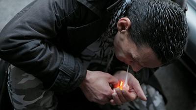 Sisa: Cocaine of the Poor