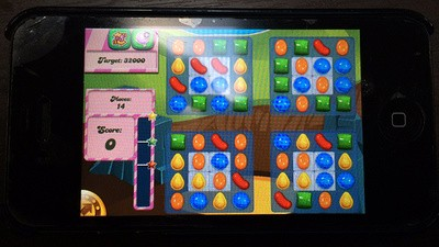 "The Creators of 'Candy Crush' Have Successfully Trademarked the Word ""Candy"""