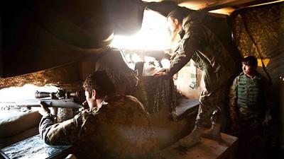 Bajo fuego junto a los hombres más fuertes de Afganistán