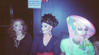 Les drag queens d'Atlanta n'ont pas le temps pour vos conneries
