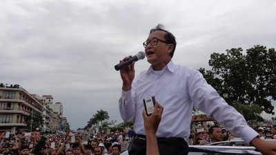 Cambodians Are Still Angry at Their Government