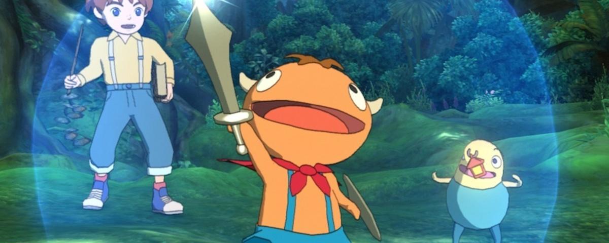 """""""Ni No Kuni"""" ist das Miyazaki-Spiel"""