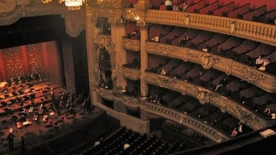 An Opera Singer Had to Retire Because a Botched Surgery Causes Her to Fart Too Much