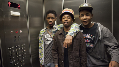 The Eramatics Are Teenage Rappers with Classic Hip-Hop Souls