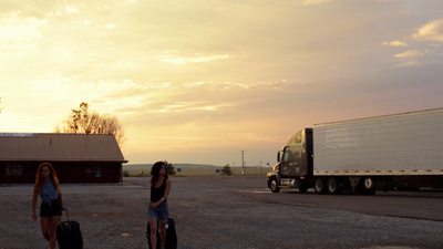 Every Woman: Life as a Truck-Stop Stripper (Trailer)