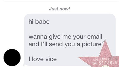Online Dating in Los Angeles Makes Me Miserable