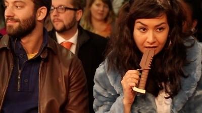 Wenn Schokolade zur Droge wird