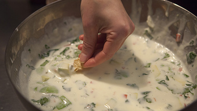 How to Make Queso