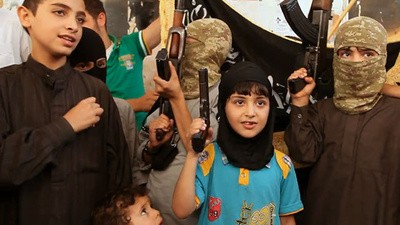 Syrië: het nieuwe thuis van Al Qaida