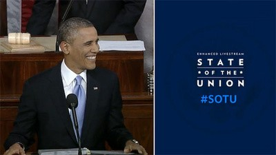 The Sad State of the State of the Union