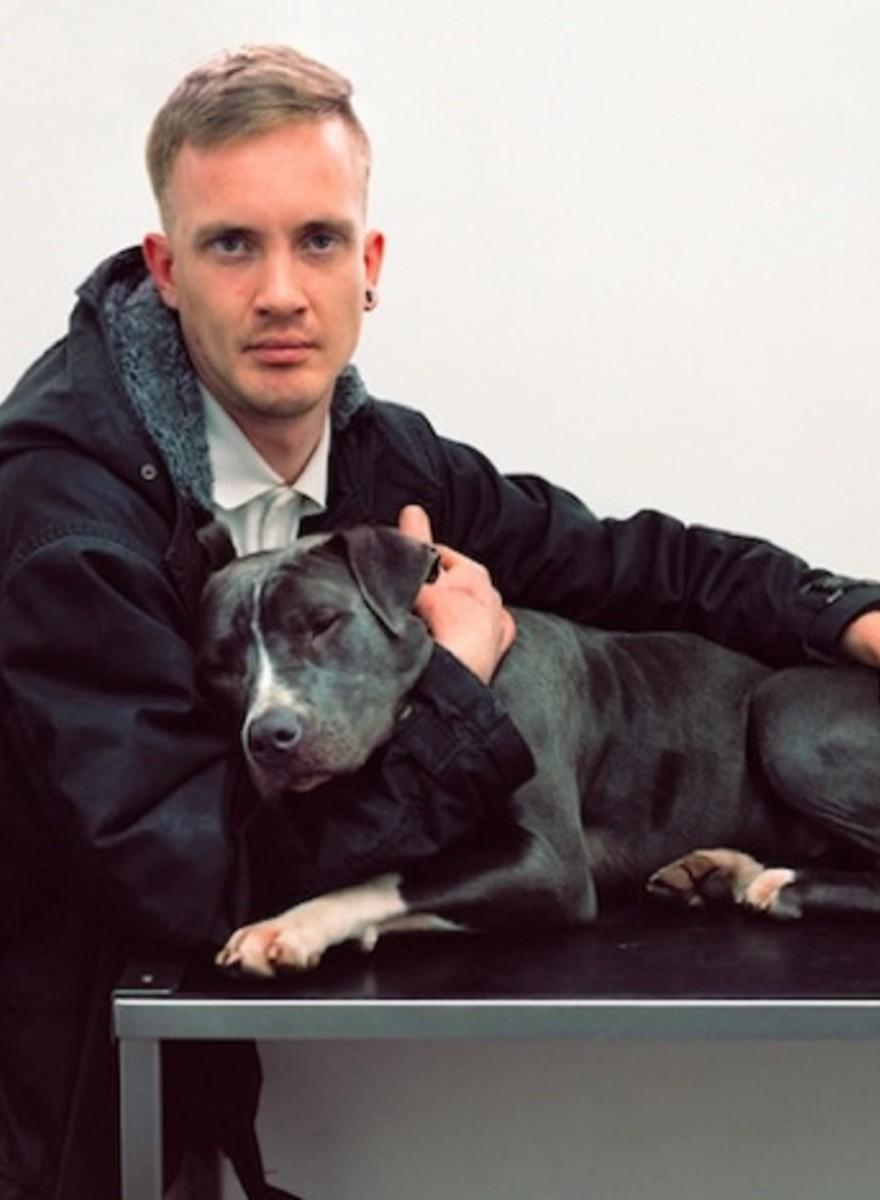 Este chico quiere salvar a los perros callejeros de Londres