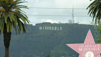 Los Angeles Is Miserable: An Introduction