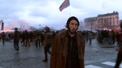 Il giorno della rabbia francese... Sotto acido!