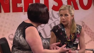 Katie Hopkins and the Dangers of Obverse Journalism