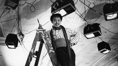 Remembering Nam June Paik, the Father of Video Art