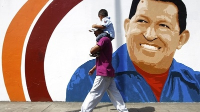 What a World Without Hugo Chavez Looks Like