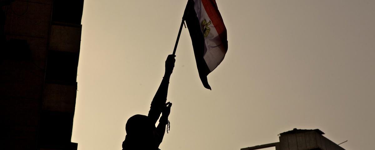 Egypt's Second Revolution