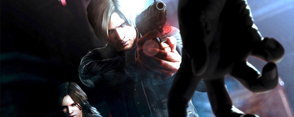Nicht einmal Rihanna könnte ,Resident Evil 6' retten