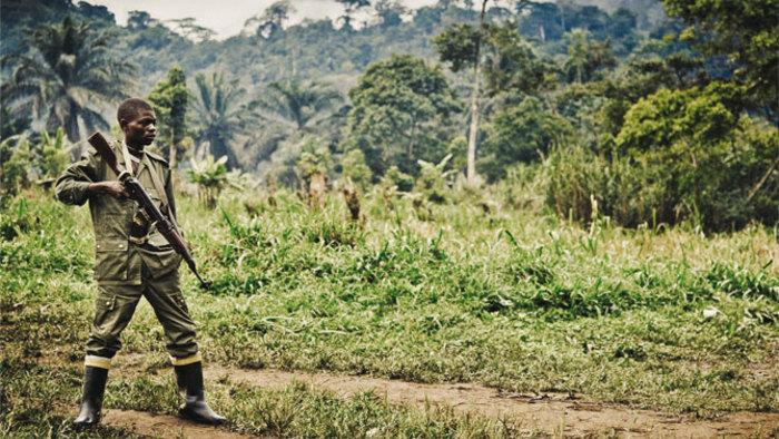 Trailer: The VICE Guide to Congo