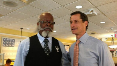 The Rent Is Too Damn High Guy Is Still Running for Mayor of NYC