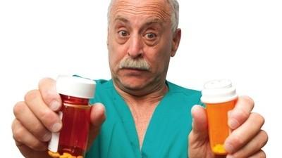 Heroin als Aspirin