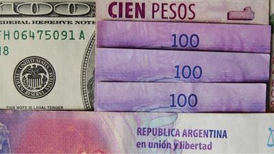 Los argentinos necesitan dólares