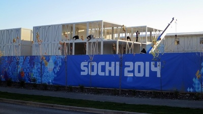 Why the Hell Are the Olympics Being Held in Sochi, Anyway?