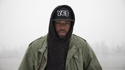 Cruising with Philadelphia's Rap Guru Ryshon Jones