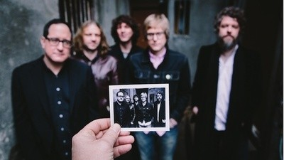 I'm Pretty Sure They Partied: Celebrating Ten Years of the Hold Steady