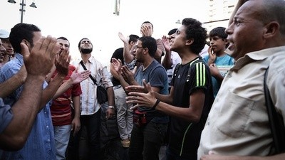 Activists Find No Place on Egypt's Streets