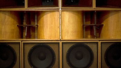 Dub-Stuy Takes Sound System Culture Back to Its Roots in Brooklyn