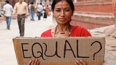 Han desaparecido 60 millones de mujeres en la India