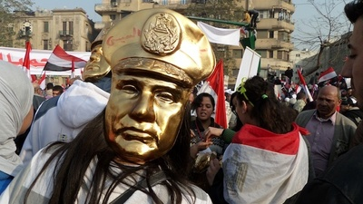 How Egypt's January 25 Revolutionaries Became Enemies of the State
