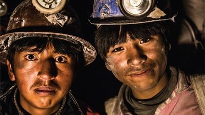 Unaccompanied Miners