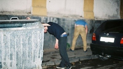 """Everyone, Everywhere in Tbilisi Is Drunk as Fuck All the Time"""