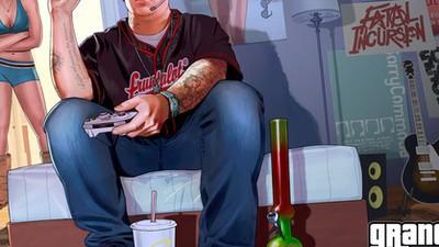 Grand Theft Auto V s'apprête à flinguer ma vie sociale