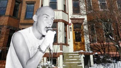 Compra la casa en la que Minor Threat dio su primer concierto