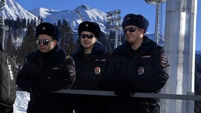 Sochi 2014: montañas de dinero
