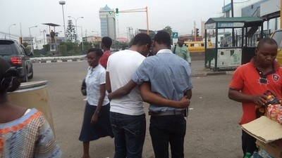 Talking to Two Gay Nigerian Men About the Anti-Gay Law