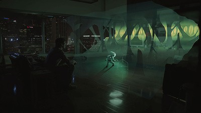 Meet the Real-World Designers Behind the Fictional Video Games of 'Her'