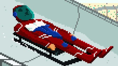 The 8-Bit Olympics May Be More Fun Than the Real Games