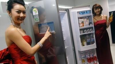 Cyberattaque sur ton frigo