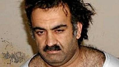 Están pasando cosas raras en el juicio a Khalid Sheikh Mohammed