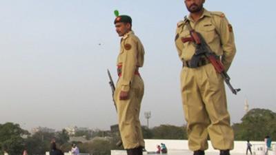 La guía VICE de Karachi